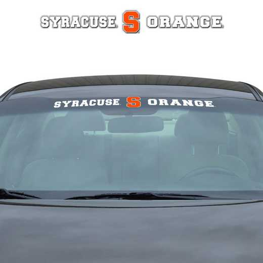 WSDU065: Tennessee Auto Windshield Decal