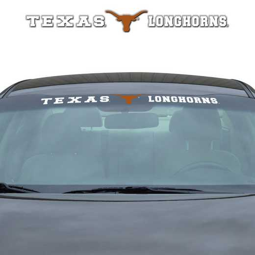 WSDU067: Texas A&M Auto Windshield Decal