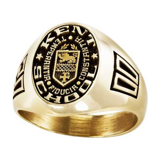 KENT SCHOOL Men's Signet Ring