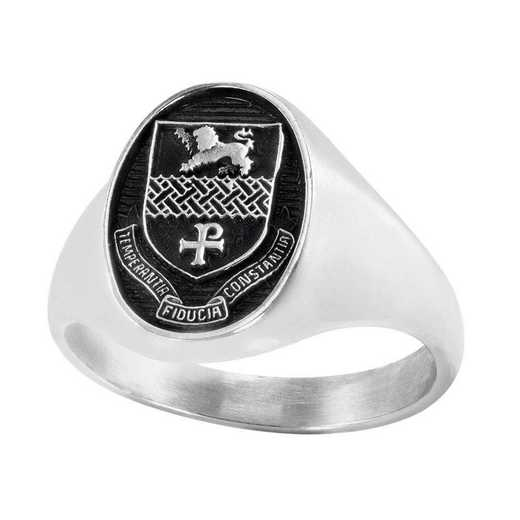KENT SCHOOL Women's Signet Ring