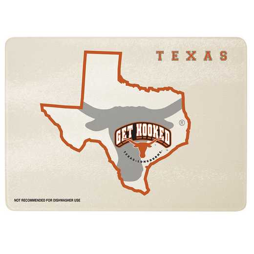 COL-TEX-2237: CUTTING BRD  SOM UNIV OF TEXAS AUSTIN