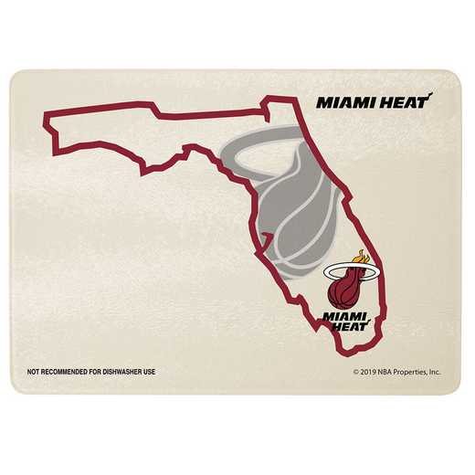NBA-MHE-2237: CUTTING BRD SOM HEAT
