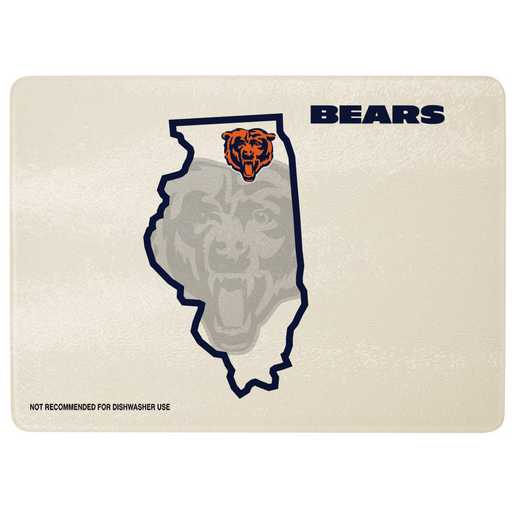 NFL-CBE-2237: CUTTING BRDS SOM BEARS