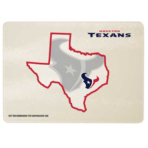 NFL-HTE-2237: CUTTING BRDS SOM TEXANS