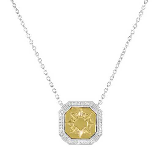 Girl Scout Gold Award Fashion Pendant
