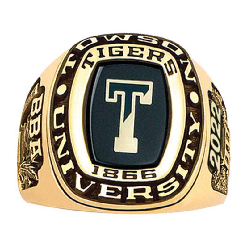 Towson University Legend Ring - Men's