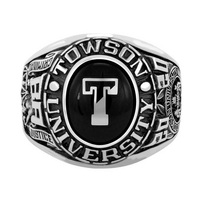 Towson University Traditional Ring - Men's